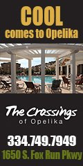 Crossings of Opelika