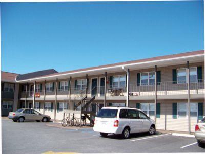 North Apartments Auburn Al