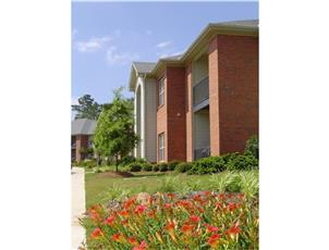Condos at Mill Creek apartment in Auburn, AL