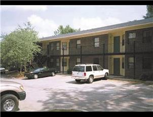 First Realty Property Management apartment in Auburn, AL