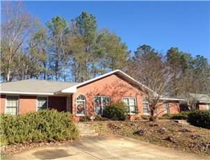 Kent Drive Duplexes apartment in Auburn, AL