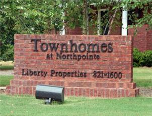 Northpointe Townhomes & Duplexes