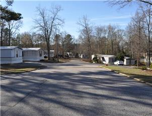 Stonegate Mobile Home Community1