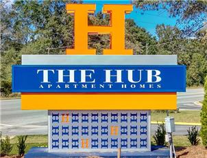 The Hub at Auburn
