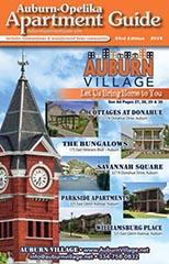 AUBURN Apartments Guide